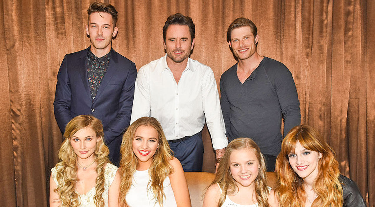 Nashville Songs | 'Nashville' Producers May Have Just Found A New Network | Country Music Videos