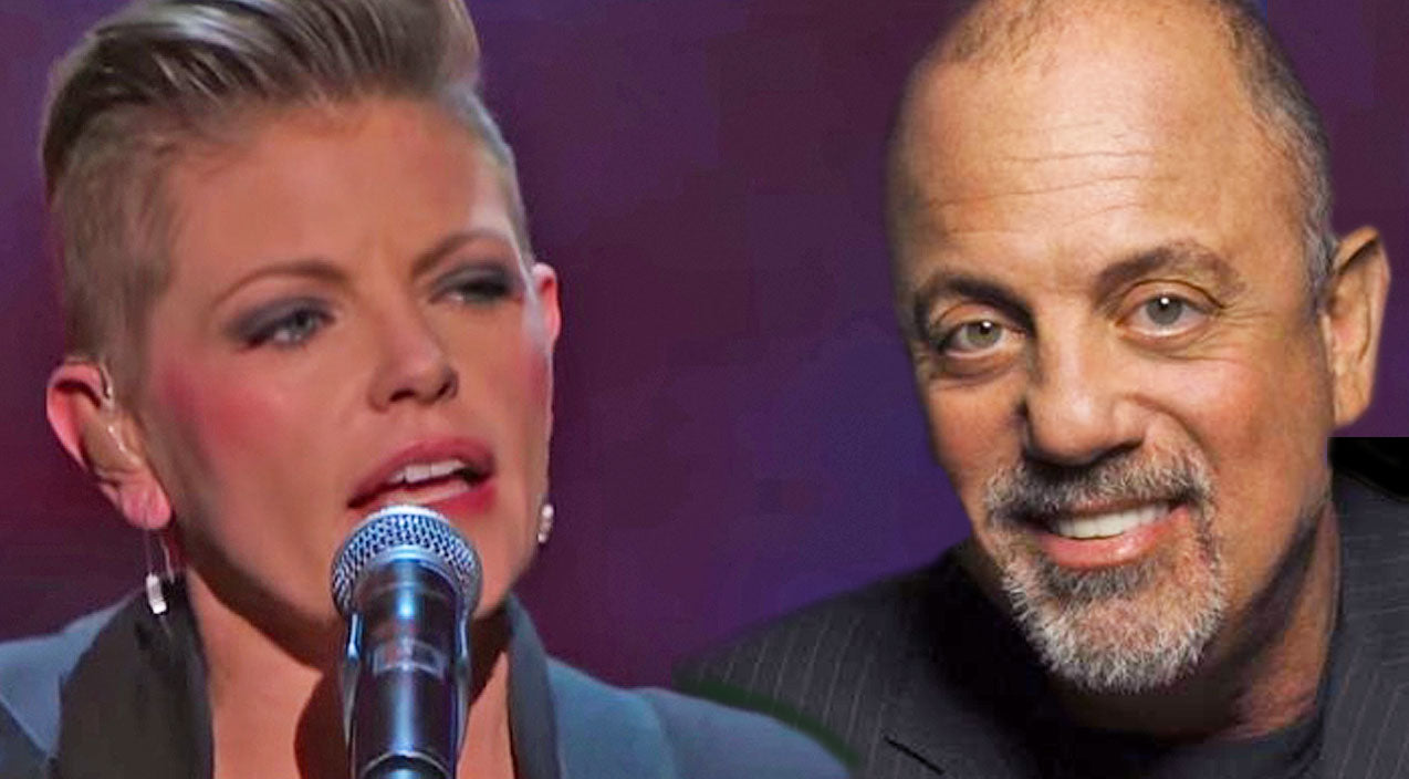 Dixie chicks Songs | Dixie Chicks' Natalie Maines Honors Billy Joel With Remarkable Tribute | Country Music Videos