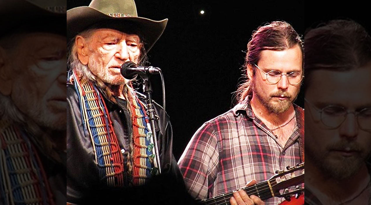 Willie nelson Songs | Lukas Nelson Responds To Rumors Of His Father's Ailing Health | Country Music Videos