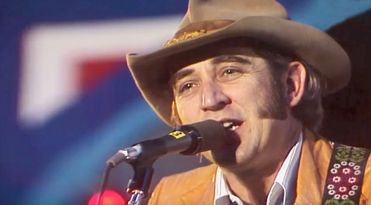 Don williams Songs | This Newly Discovered Concert Footage Will Make You Fall In Love With Don Williams All Over Again | Country Music Videos