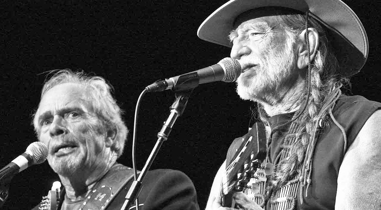 Willie nelson Songs | Merle Haggard, Blake Shelton, Willie Nelson and Kris Kristofferson - Country Medley 2014 Grammys | Country Music Videos