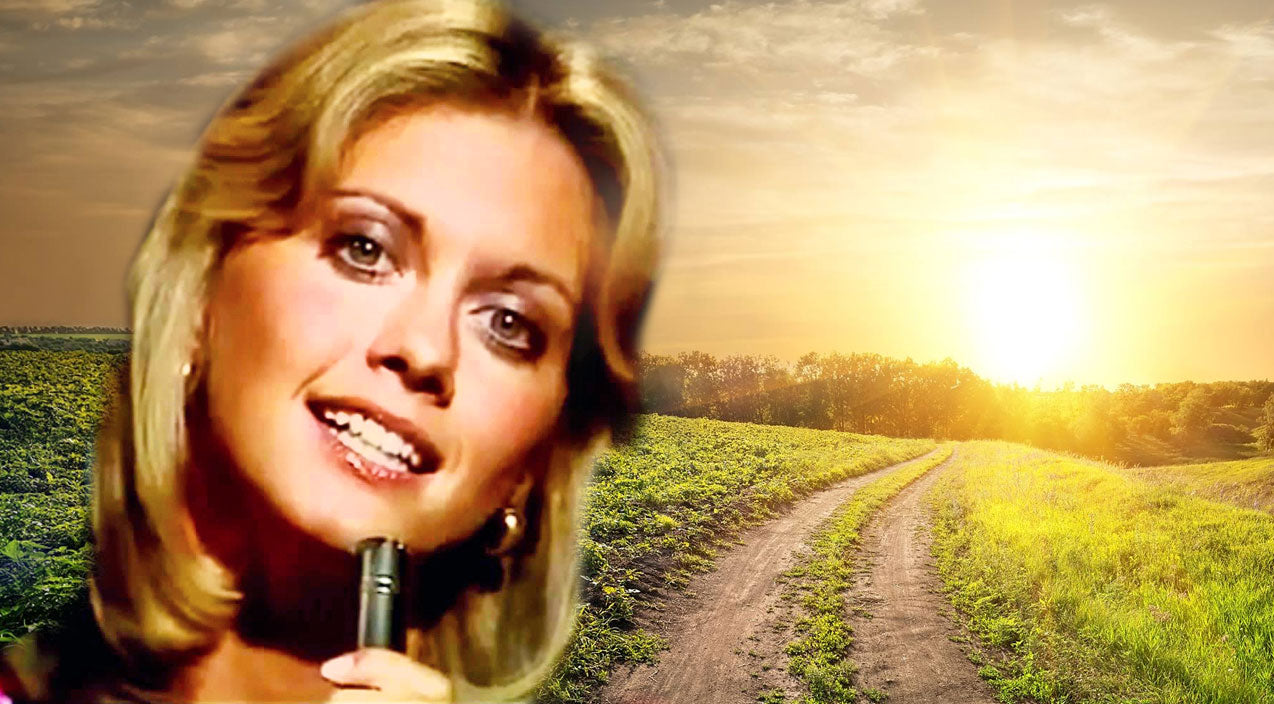 Olivia newton-john Songs | Olivia Newton-John Shines In Vintage Footage Of 'Take Me Home, Country Roads' | Country Music Videos