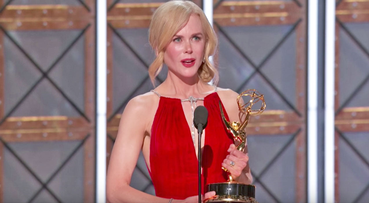 Reese witherspoon Songs | Nicole Kidman Tearfully Dedicates Emmy Win To Keith Urban & Their Daughters | Country Music Videos