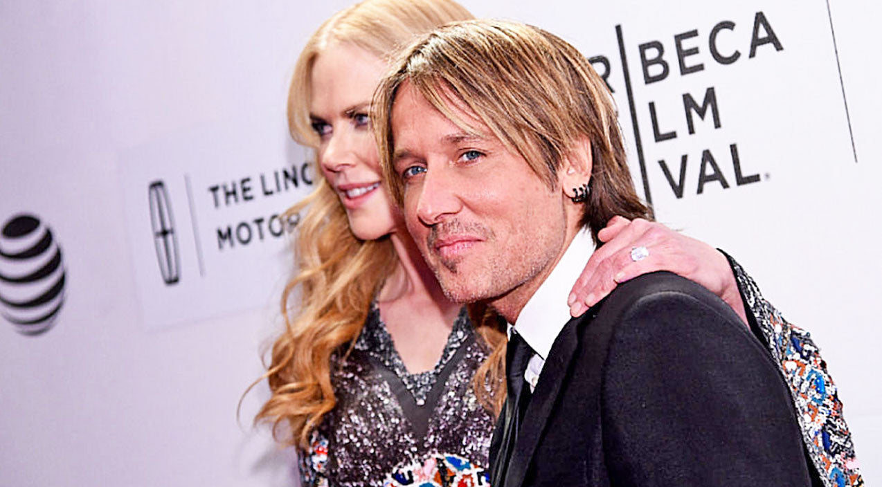 Nicole kidman Songs | Keith Urban 'Devastated' By Nicole Kidman's Bruises | Country Music Videos
