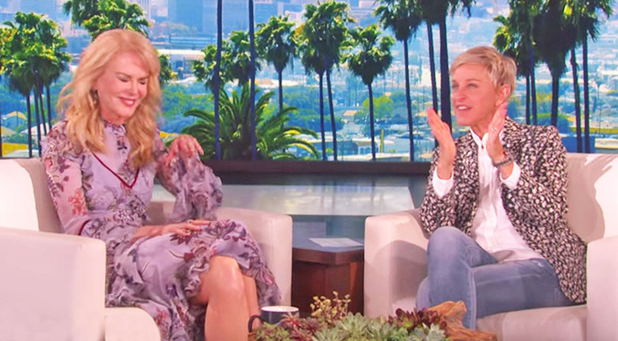 Reese witherspoon Songs | Nicole Kidman Reveals The Hilarious Things Keith Urban's Friends Text Her | Country Music Videos