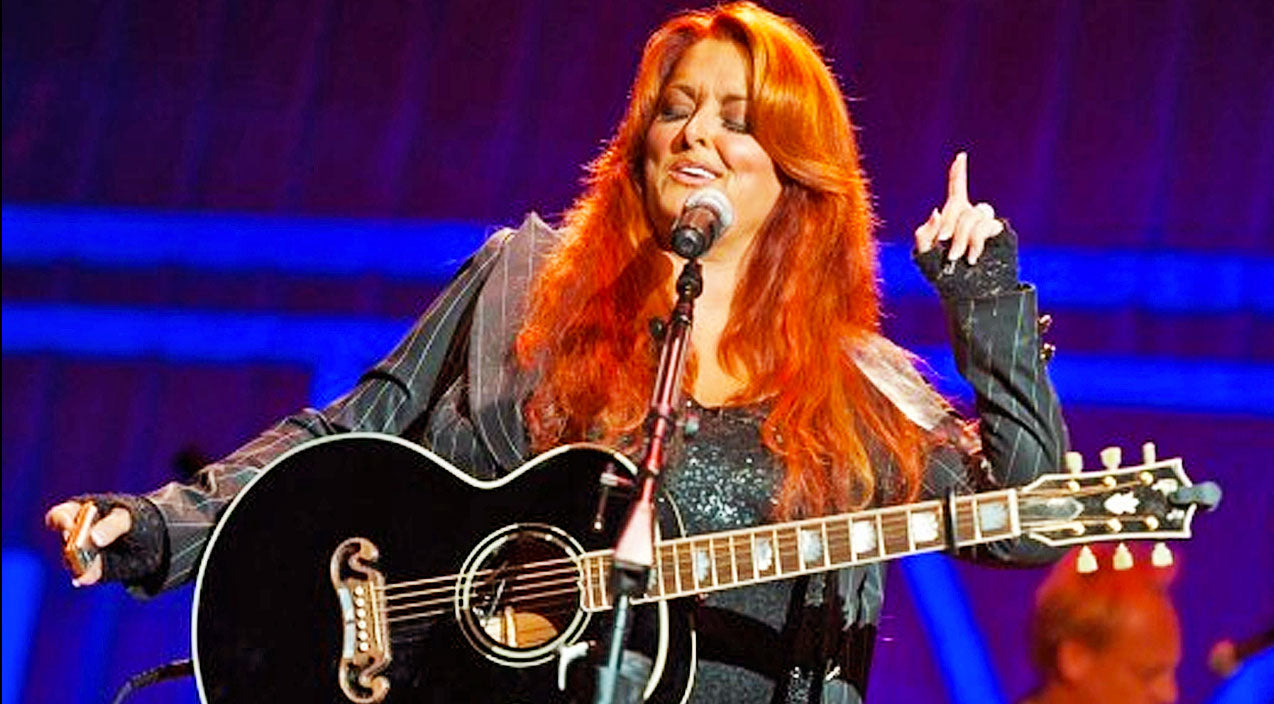 Wynonna judd Songs | Flashback To When Wynonna Judd's 'No One Else On Earth' Tore Up The Charts | Country Music Videos