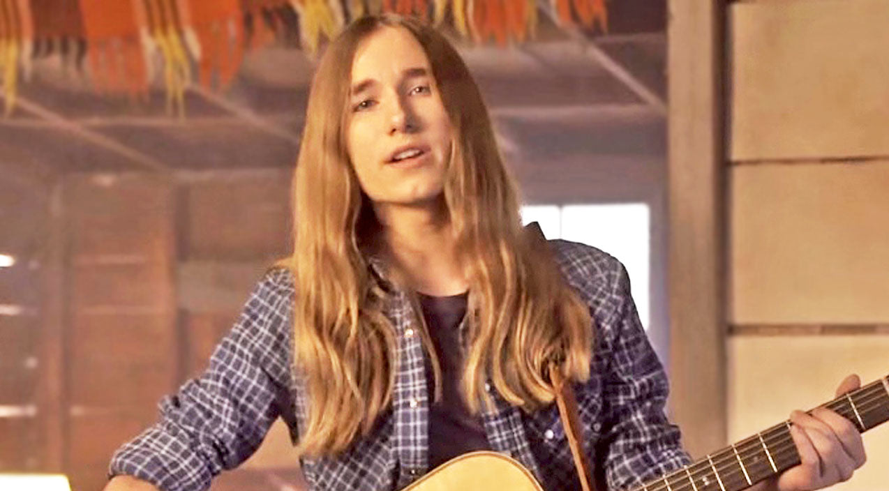 The voice Songs | 'Voice' Champion Sawyer Fredericks Debuts His First Official Music Video | Country Music Videos