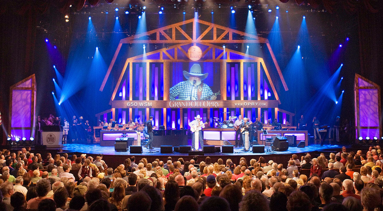 Opry House & Ryman Auditorium Introduce Increased Security Measures | Country Music Videos