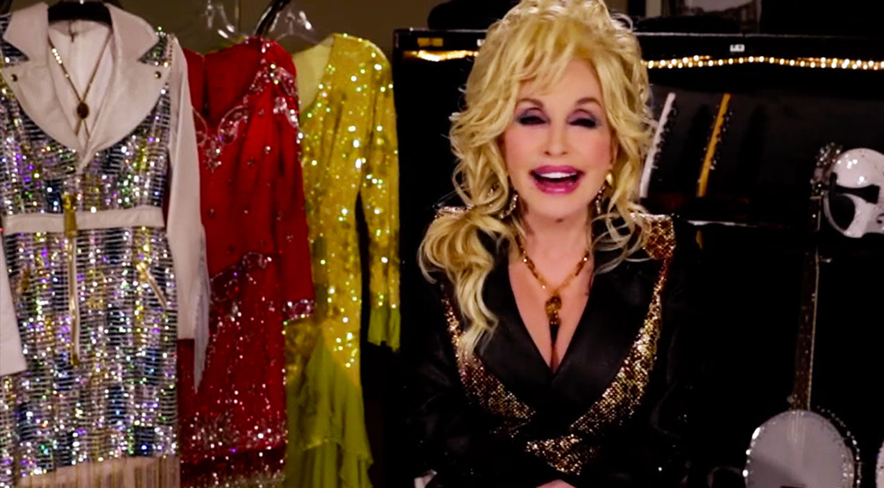 Dolly parton Songs | Dolly Parton Gives Women Hilariously Valuable Lesson On Men | Country Music Videos