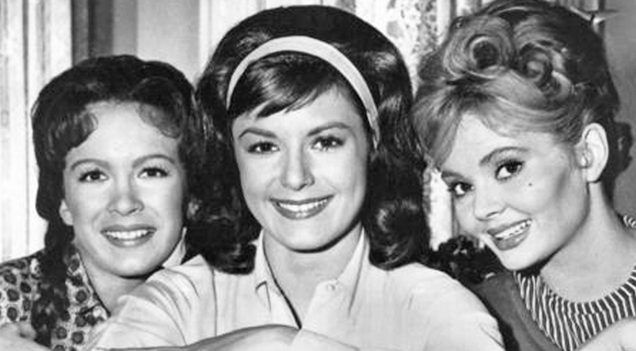 Pat woodell Songs | Pat Woodell, Star Of 'Petticoat Junction', Dies At Age 71 | Country Music Videos