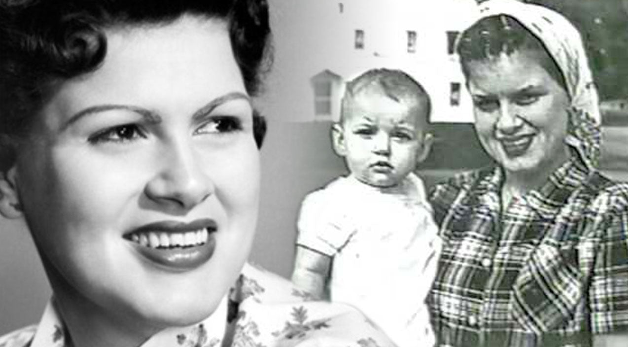 Patsy cline Songs | Patsy Cline's Daughter, Julie, Fondly Reminisces About Her Mother, And It's So Sweet! | Country Music Videos