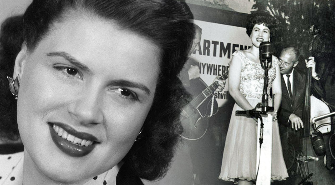 Patsy cline Songs | Patsy Cline To Tour in 2016 As Hologram!? Y'all Read That Right! | Country Music Videos