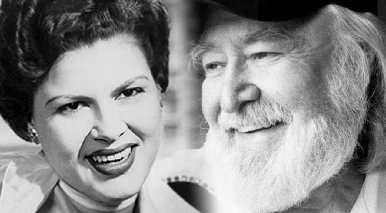 Patsy cline Songs | How Patsy Cline Almost Didn't Record Hank Cochran's 'I Fall To Pieces' | Country Music Videos