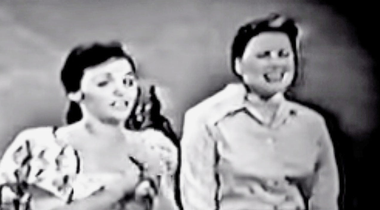 Patsy cline Songs | Patsy Cline Shows Off Her Comical Side In Rare Footage From 1960 Television Appearance | Country Music Videos