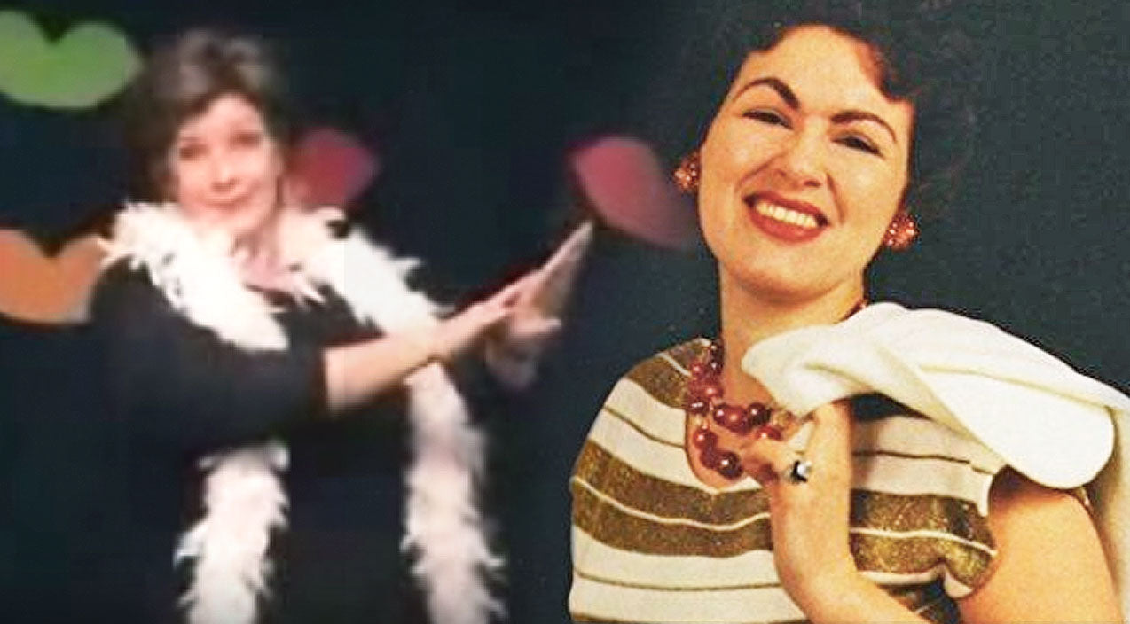 Patsy cline Songs | This Woman's Hysterical Lip Sync To A Patsy Cline Classic Will Have You In Stitches! | Country Music Videos