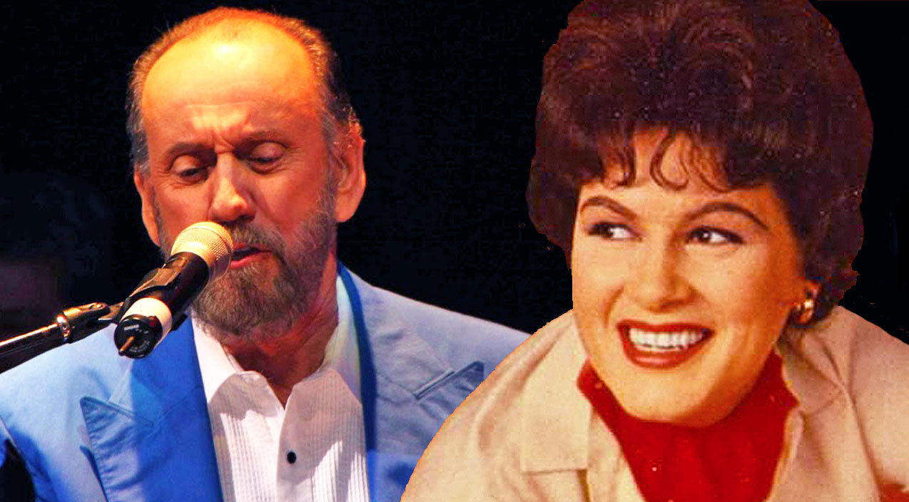 Ray stevens Songs | Country Comedian Ray Stevens Pays Tribute To Patsy Cline With Jazzy Rendition Of 'Crazy' | Country Music Videos