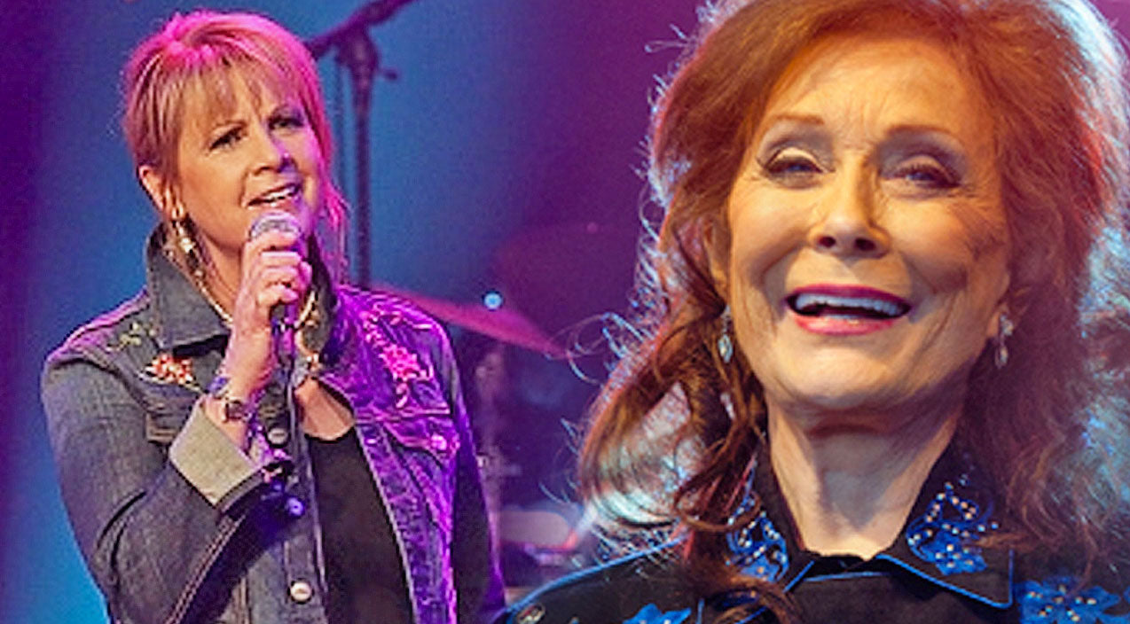 Patty loveless Songs | Patty Loveless Pays Tribute To Loretta Lynn At ACL Hall Of Fame Induction With Her Signature Song | Country Music Videos