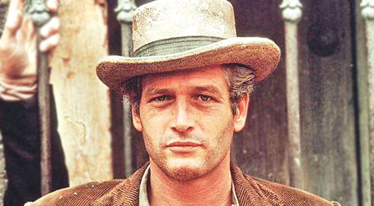 Recognizing The Unmatchable Talent Of 'Butch Cassidy' Actor Paul Newman | Country Music Videos