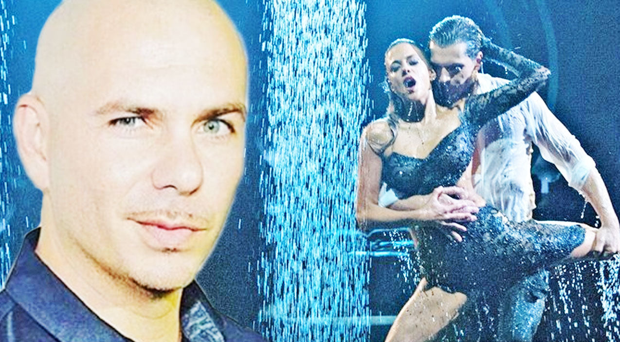 Modern country Songs | Was Pitbull's Racy Comment About Jana Kramer's Outfit Out Of Bounds? | Country Music Videos