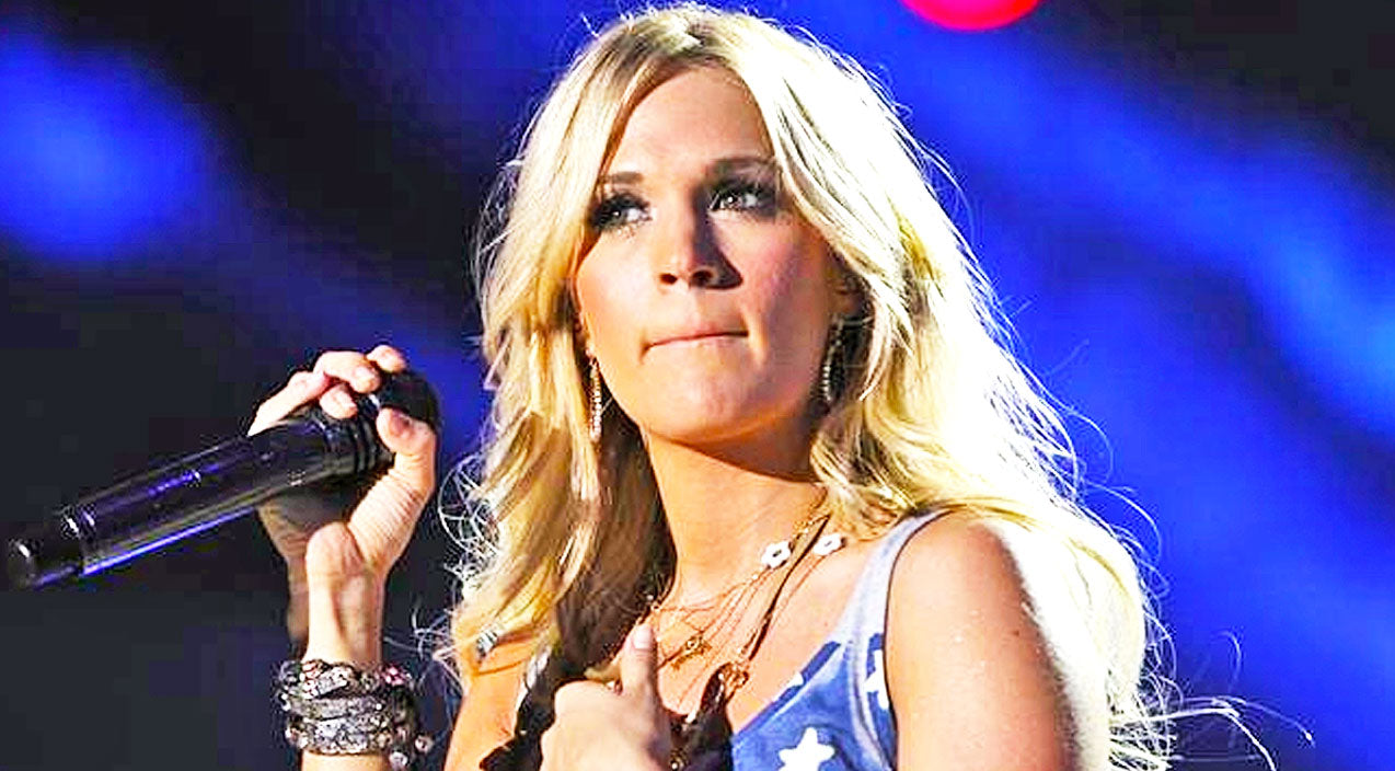 Modern country Songs | Carrie Underwood Forced To Postpone Concert | Country Music Videos