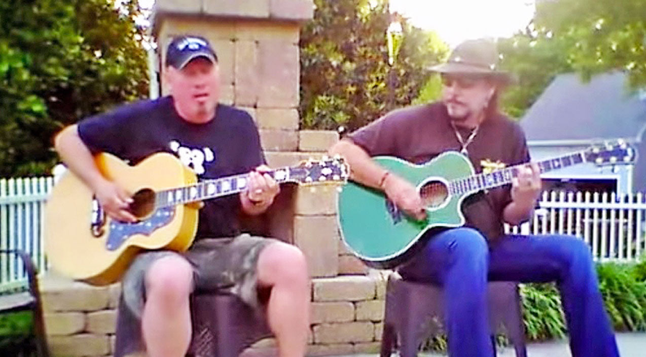 Lynyrd skynyrd Songs | Southern Rock Band Preacher Stone Jams Out To Skynyrd's 'I Know A Little' Like It's Nobody's Business | Country Music Videos