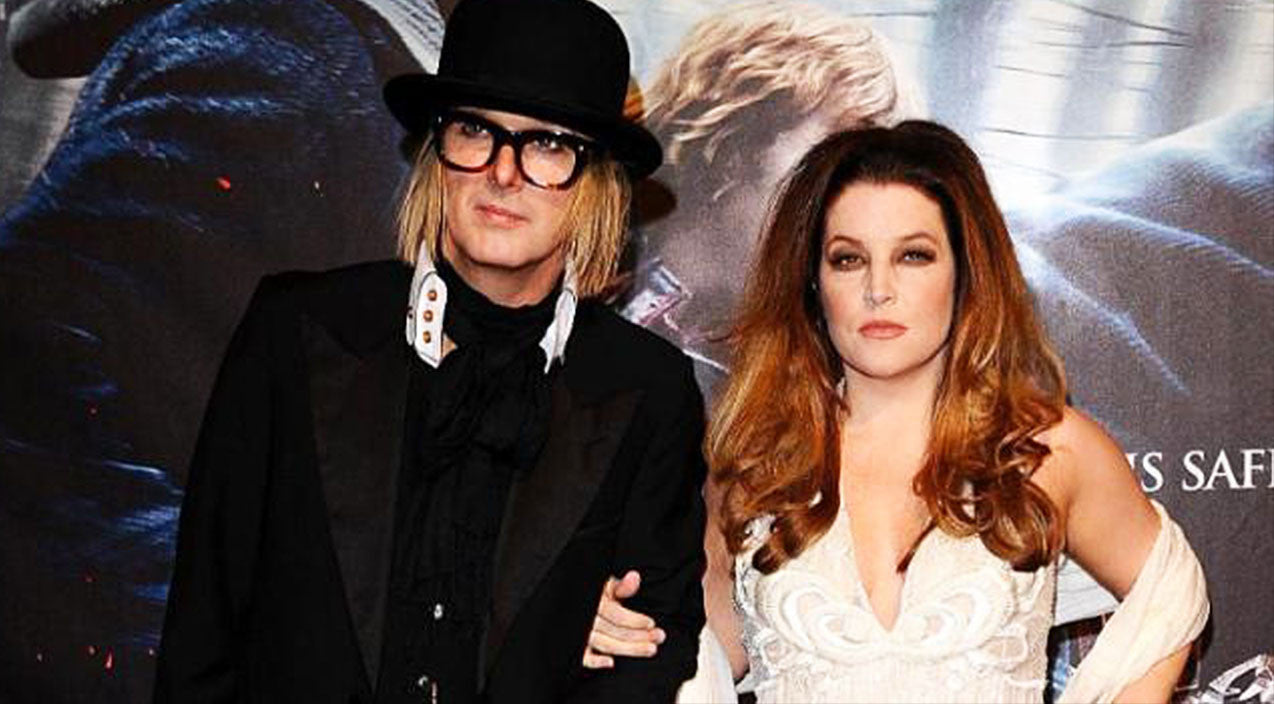 Lisa marie presley Songs | Lisa Marie Presley's Twins Taken Into Protective Custody Following 'Inappropriate' Images Found | Country Music Videos