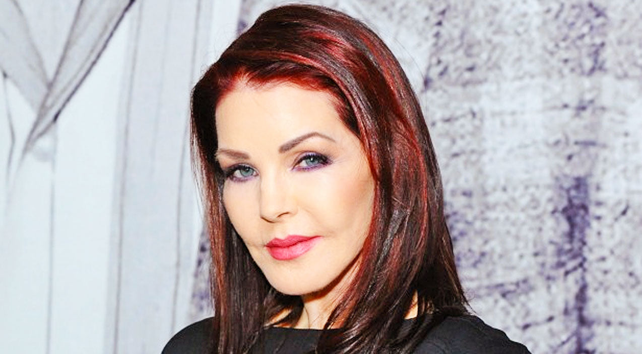 Priscilla presley Songs | Priscilla Presley Reveals The #1 Thing All Elvis Fans HAVE To Experience | Country Music Videos