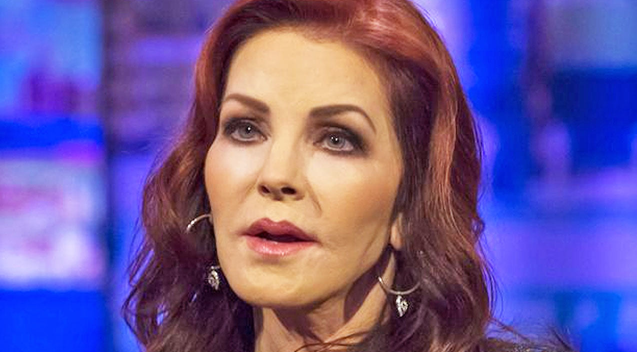 Priscilla presley Songs | Priscilla Presley Opens Up About One Of Her Greatest Fears | Country Music Videos