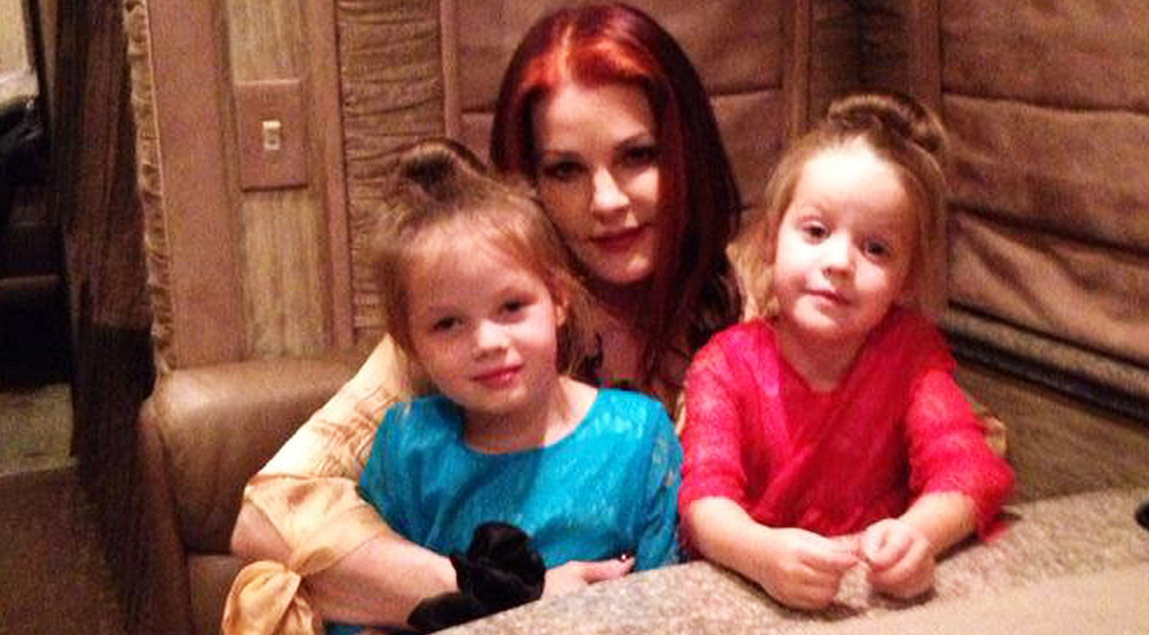 Priscilla presley Songs | Priscilla Presley Confirms News On Twin Granddaughters After Abuse Allegations | Country Music Videos