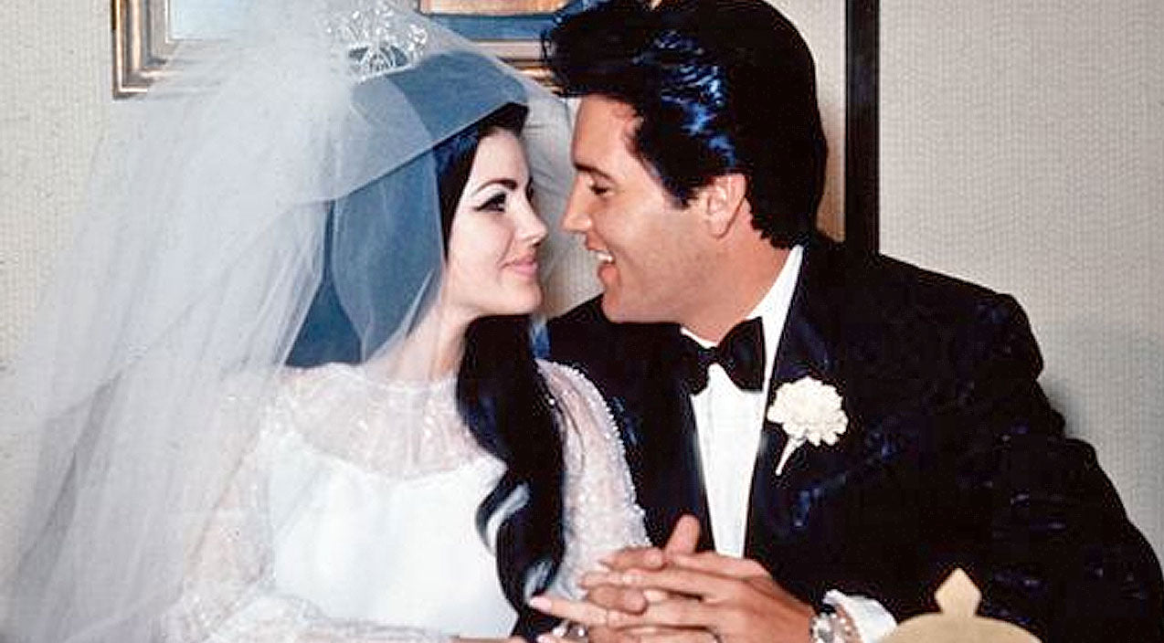 Priscilla presley Songs | Priscilla Presley Recalls The Moment She Fell In Love With Elvis | Country Music Videos