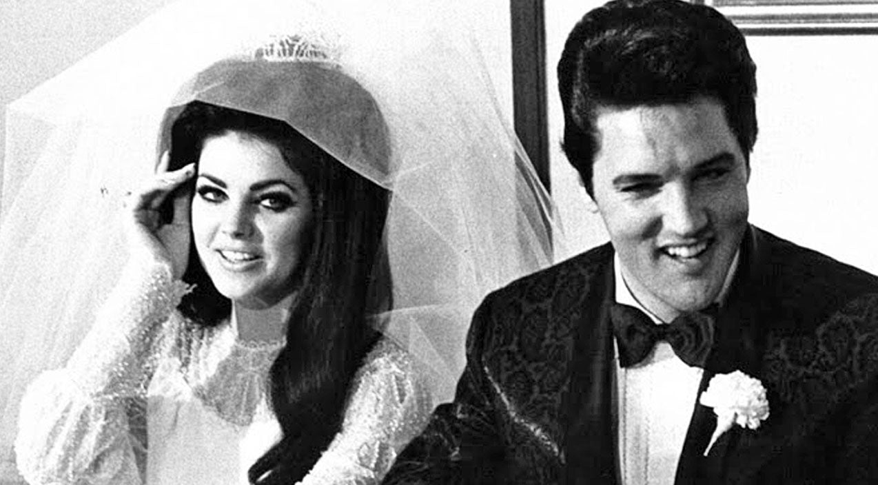 Priscilla presley Songs | Priscilla Presley Reveals That Elvis Made Her Dye Her Hair, And You'll Never Believe Why! | Country Music Videos