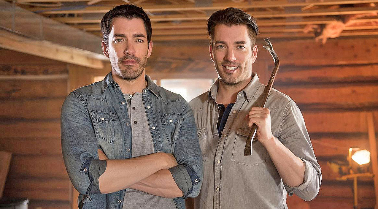 The scott brothers Songs | HGTV's Property Brothers Release Country Song | Country Music Videos