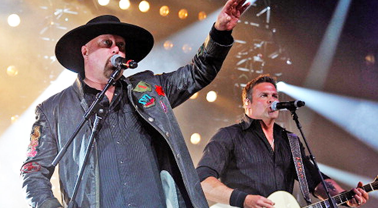 Montgomery gentry Songs | Montgomery Gentry Honors Achievements Big And Small In 'Something To Be Proud Of' | Country Music Videos