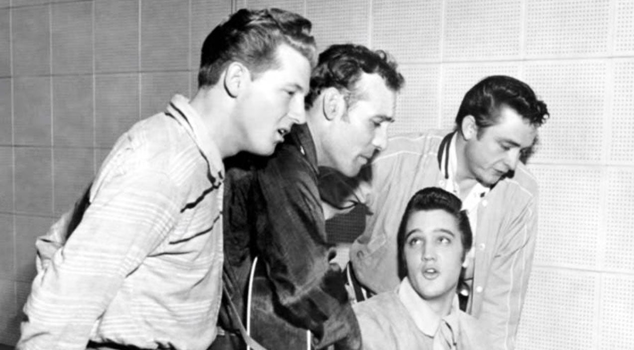 Johnny cash Songs | Major Hollywood Star Joins Cast For 'Million Dollar Quartet' TV Series | Country Music Videos
