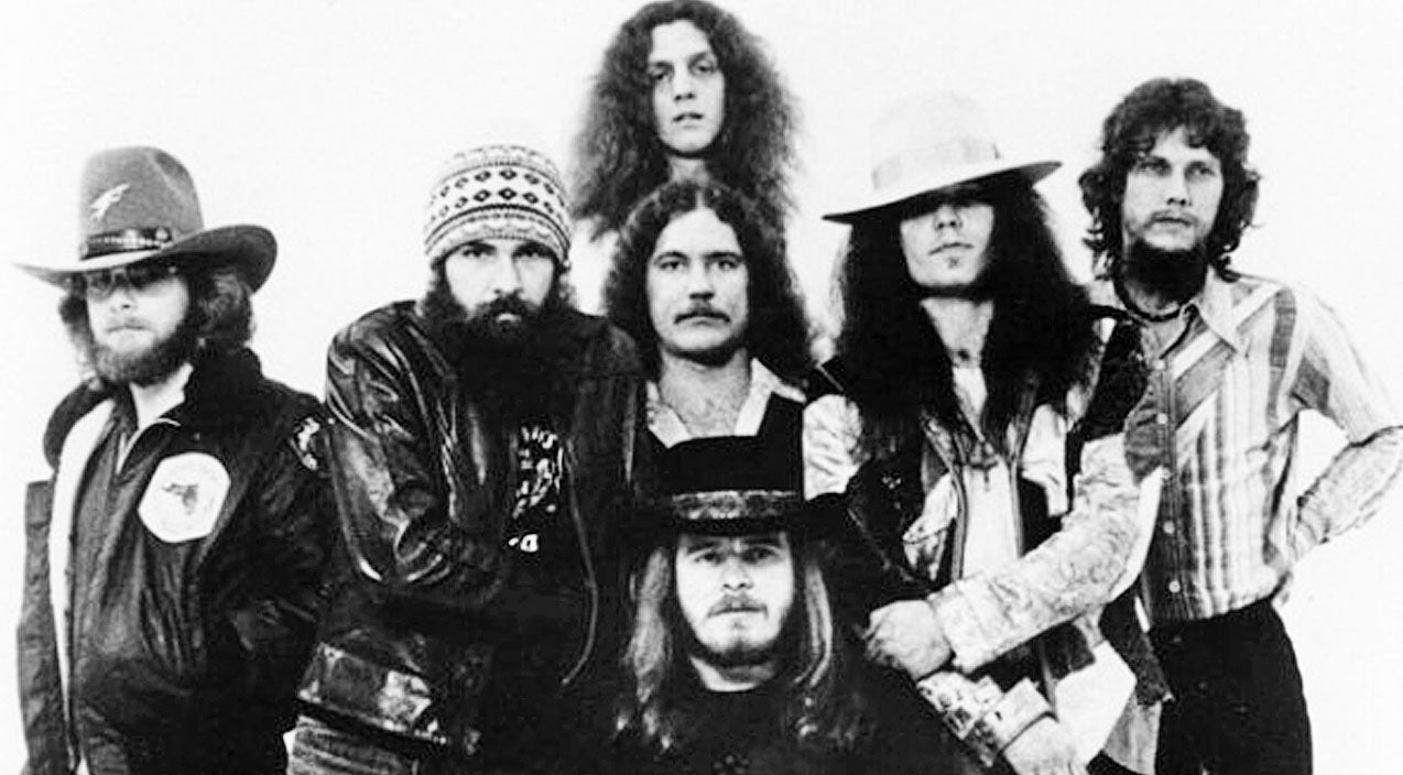 Lynyrd skynyrd Songs | Old Recording Of 'Four Walls Of Raiford' Will Take You On A Trip Down Memory Lane | Country Music Videos