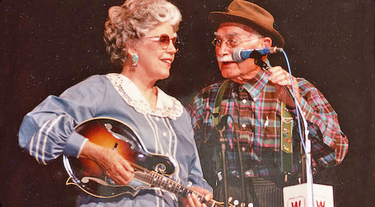 Ramona jones Songs | BREAKING NEWS: 'Hee Haw' Fiddler Ramona Jones Dies at 91 | Country Music Videos
