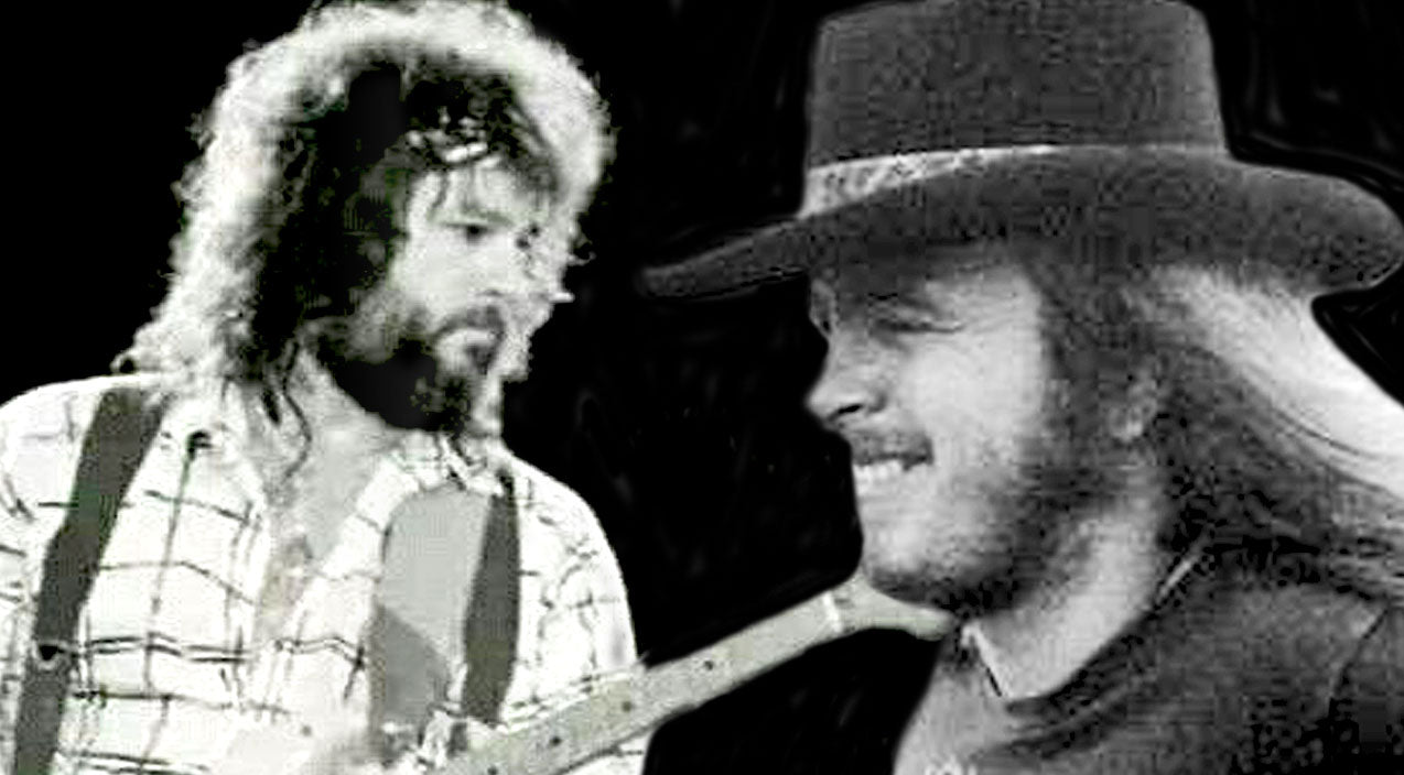 Ronnie van zant Songs | Randall Hall Recalls The Bittersweet Story Of The Last Time He Saw Ronnie Van Zant | Country Music Videos