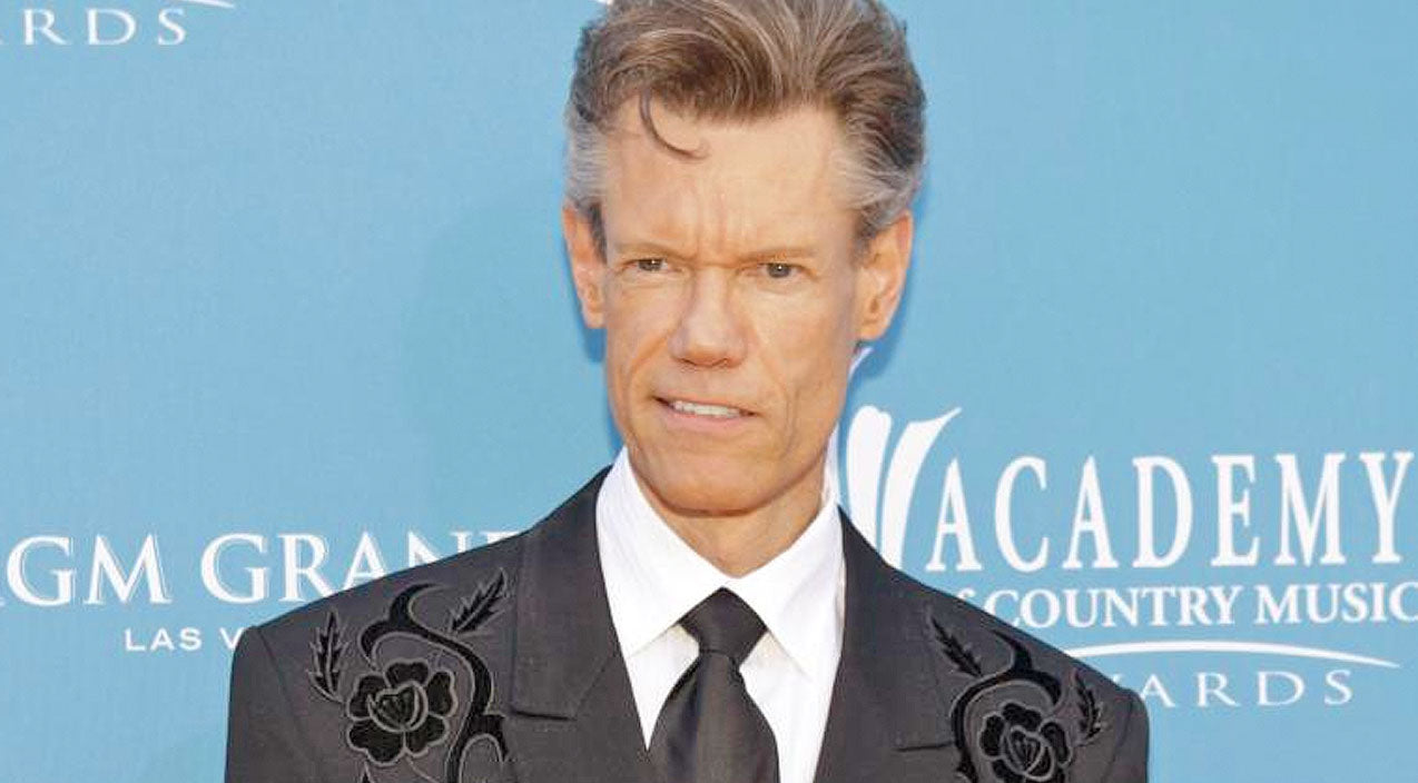 Randy travis Songs | Randy Travis Makes Surprise Appearance At Grand Ole Opry | Country Music Videos