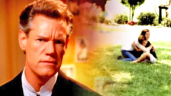 Randy travis Songs | Randy Travis - Angels (Official Music Video) | Country Music Videos