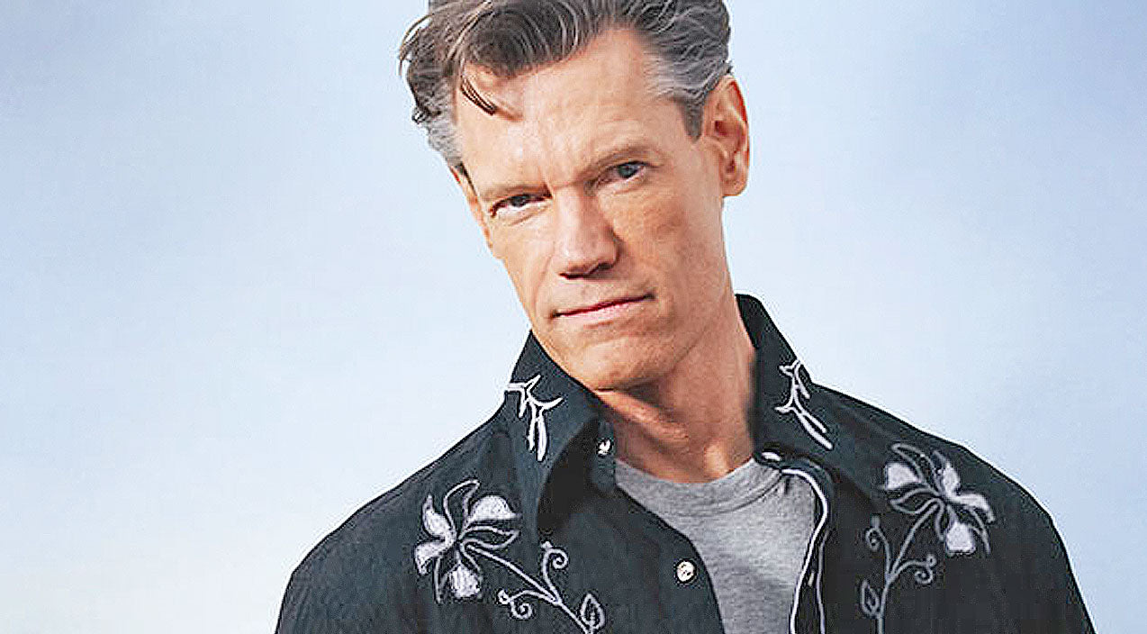 Randy travis Songs | Randy Travis Being Awarded With High Honor | Country Music Videos
