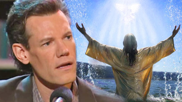Randy travis Songs | Randy Travis - Baptism (LIVE) (VIDEO) | Country Music Videos