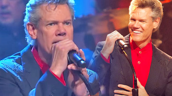 Randy travis Songs | Randy Travis - Diggin' Up Bones (LIVE at Grand Ole Opry) (VIDEO) | Country Music Videos