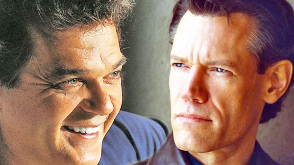 Randy travis Songs | Randy Travis and Conway Twitty - Come See About Me (WATCH) | Country Music Videos