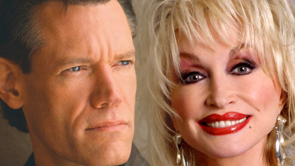 Randy travis Songs | Randy Travis and Dolly Parton - Do I Ever Cross Your Mind (WATCH) | Country Music Videos