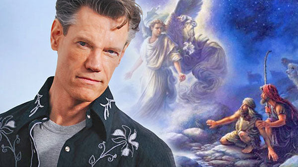 Randy travis Songs | Randy Travis - God Rest Ye Merry Gentlemen (VIDEO) | Country Music Videos