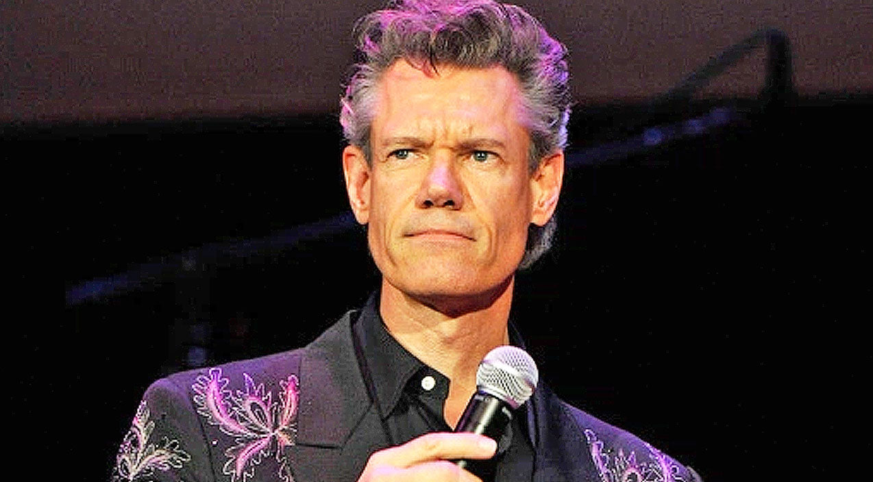 Randy travis Songs | Randy Travis Unknowingly Helps Hospice Patients Through His Music | Country Music Videos