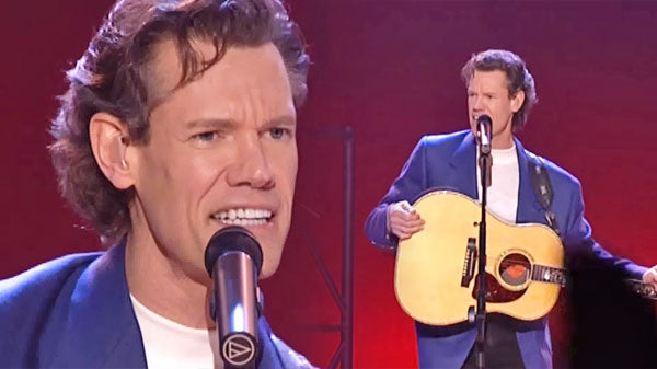 Randy travis Songs | Randy Travis - If I Didn't Have You (LIVE) (VIDEO) | Country Music Videos