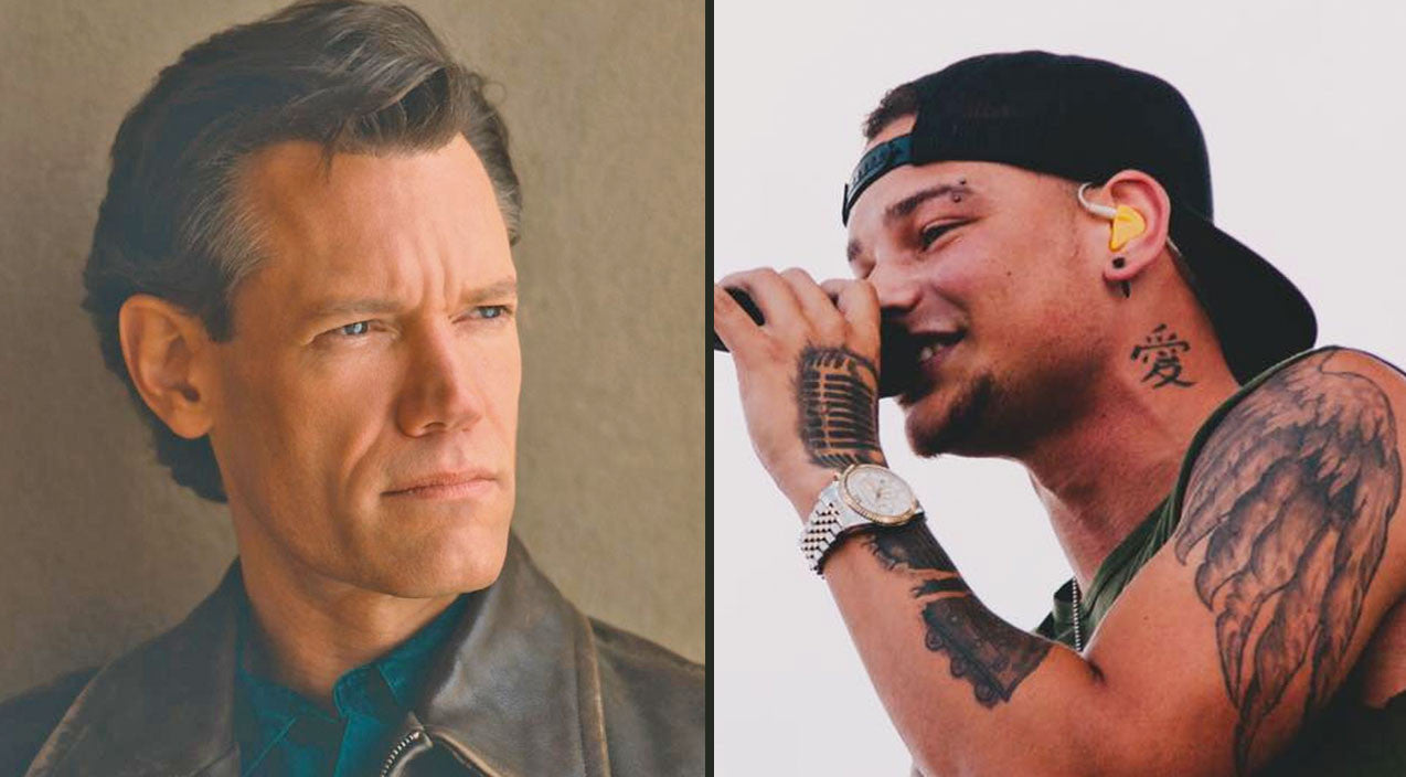 Randy travis Songs | Randy Travis Responds To Kane Brown's Cover Of 'Forever And Ever, Amen' | Country Music Videos
