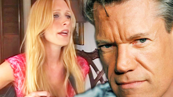 Randy travis Songs | Your Mind Will Be Blown By This Rendition of Randy Travis'
