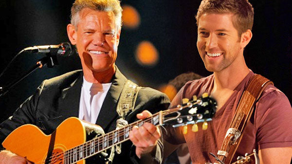 Randy travis Songs | Randy Travis and Josh Turner -